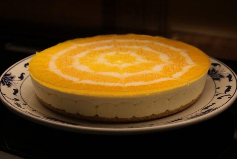 Nachtisch - Cake